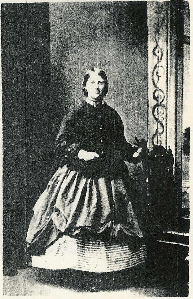Antiquísimas Imagenes (1826 - 1850)