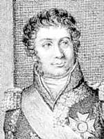 A fine study of Henry Clarke, one of Napoleon's marshal, whose grandfather was one of the Kilkenny Clarkes - tn_clarke2_jpg